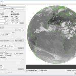DartcomiDAP画像出力設定ウィンドウ