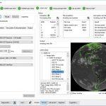 Dartcom XRITIngesterソフトウェア